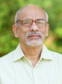 G  Raghuram   Indian Institute of Management Bangalore