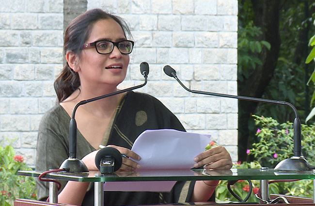 Inauguration of PGP and FPM 2015 | IIM Bangalore