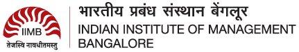 IIM Bangalore logo