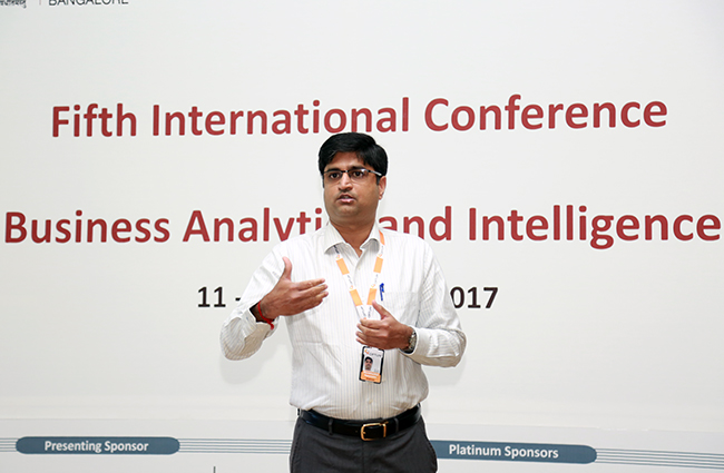 Photo Gallery: Fifth International Conference on Business